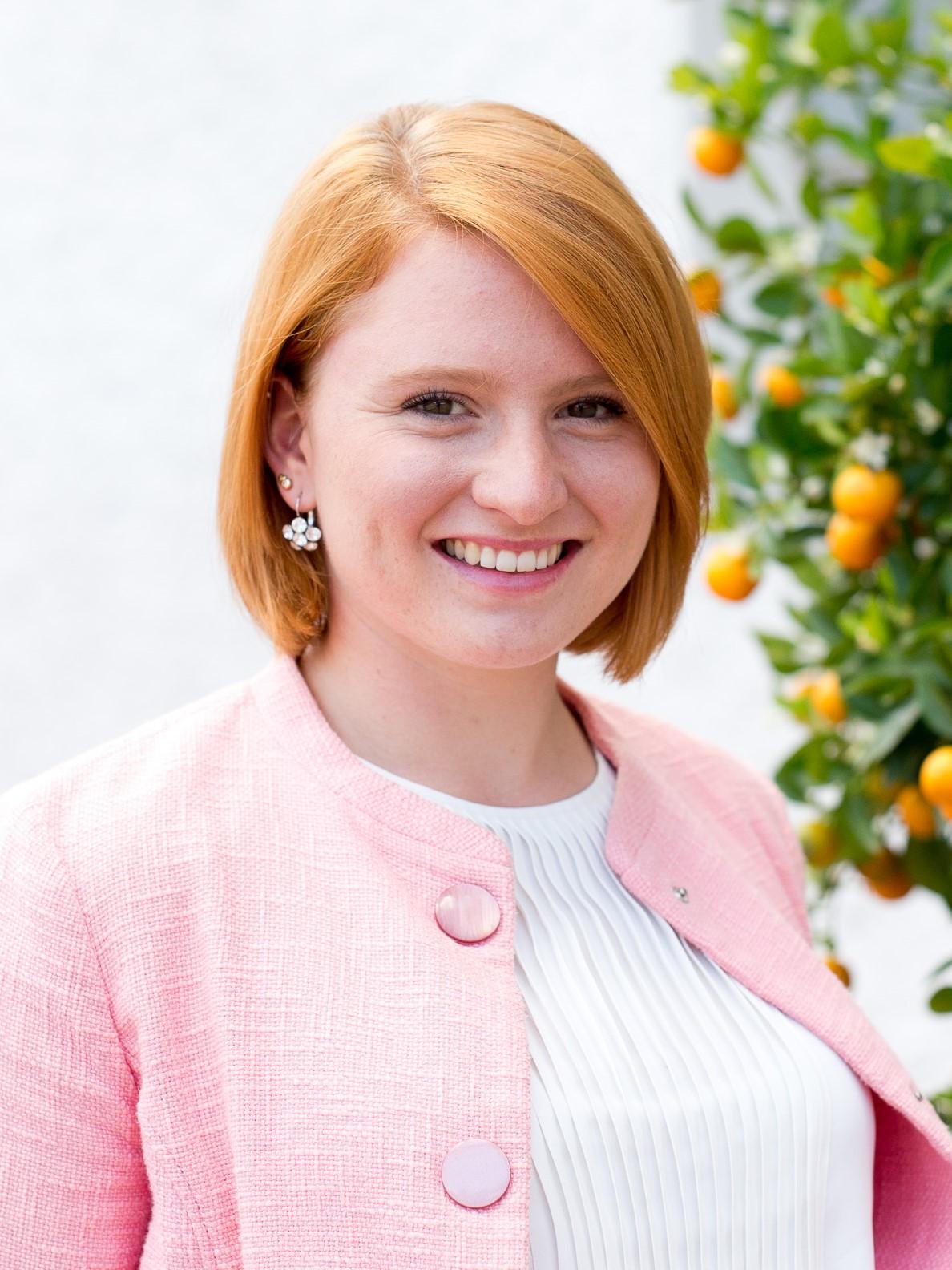 Anna-Maria Bogner