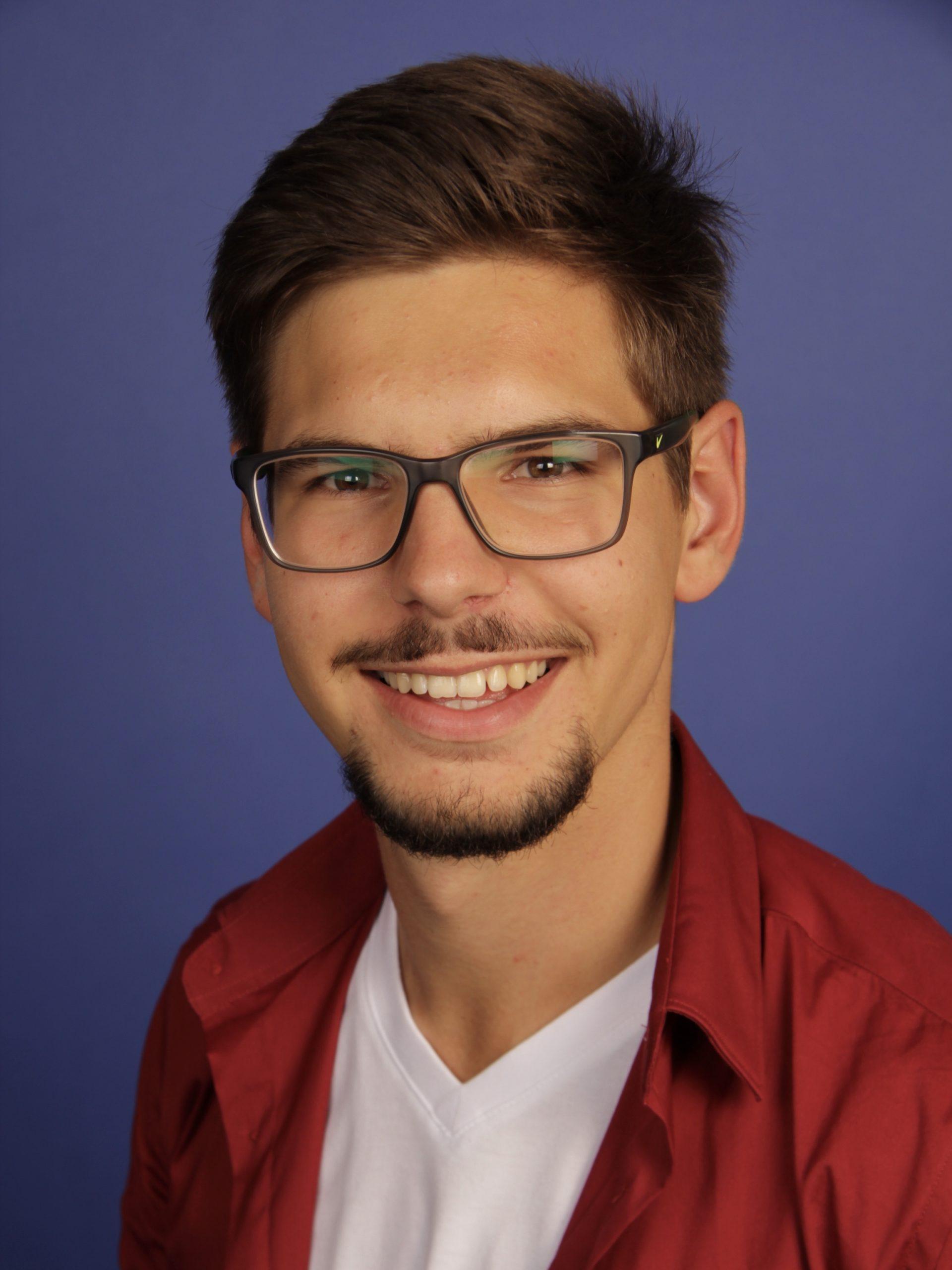 Philipp Rohrmoser