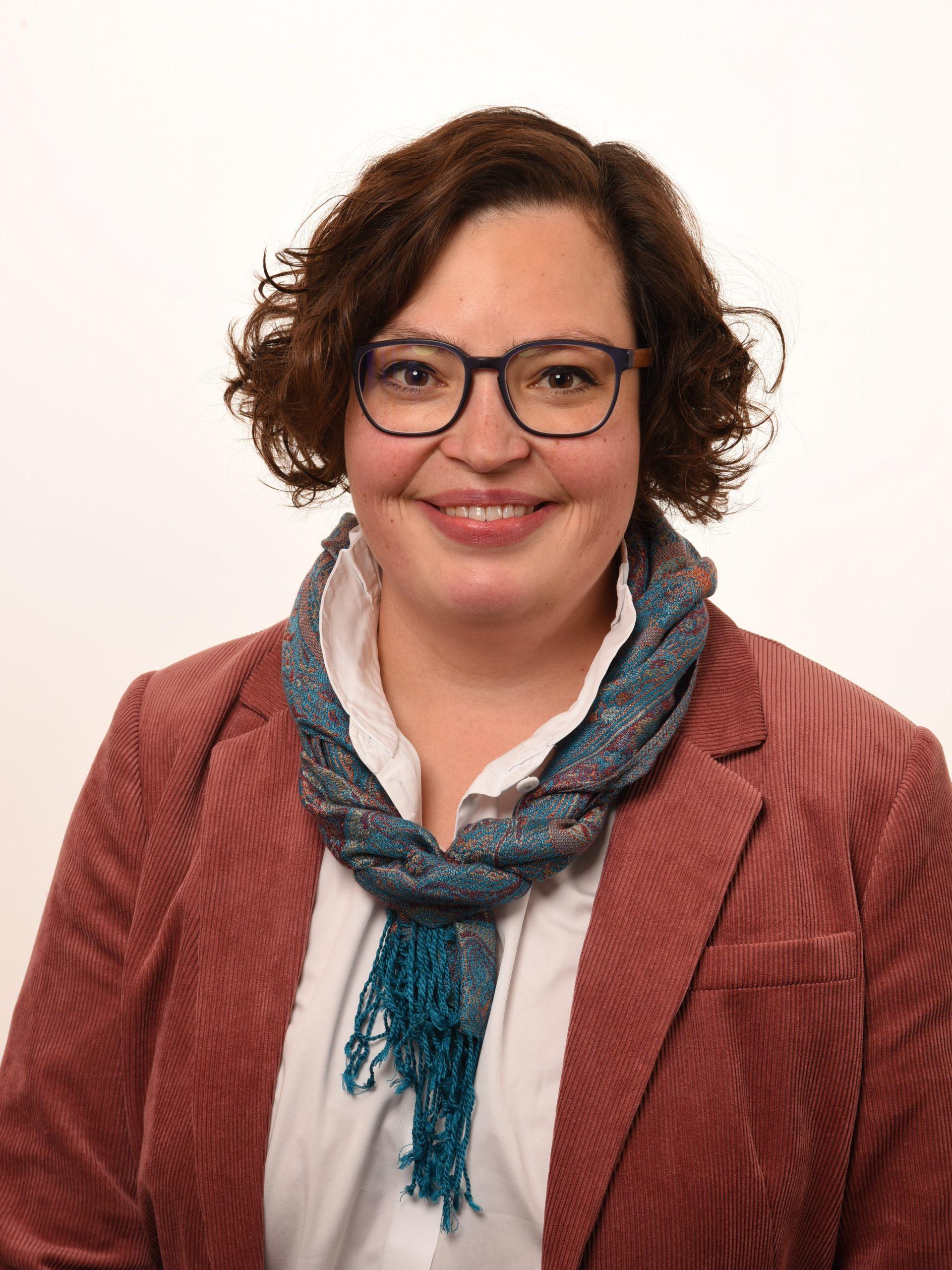 Christina Greinwald